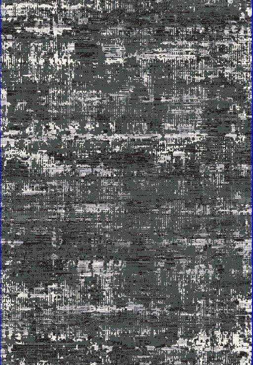 Teppich Luna 1707 Sanat Teppiche rechteckig Höhe 12 mm maschinell gewebt