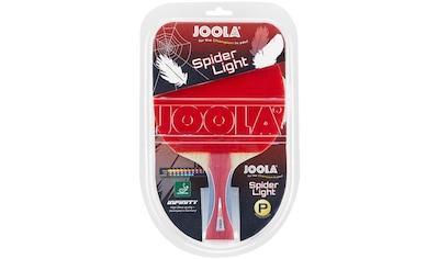 Joola Tischtennisschläger »Spider Light«, (Packung) kaufen