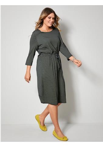 Janet & Joyce by Happy Size Jerseykleid kaufen