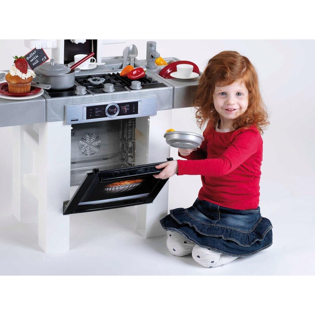 Klein Spielküche »BOSCH Küche PURE«, Made in Germany