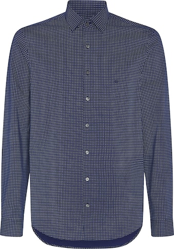 Calvin Klein Businesshemd »PRINT EASY CARE SLIM SHIRT« kaufen