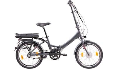 Tretwerk E - Bike »Amanda«, 3 Gang Shimano Nabenschaltung kaufen