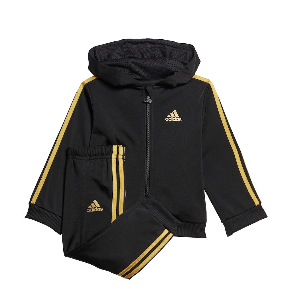 adidas Performance Trainingsanzug »I Shiny 49 Jog«