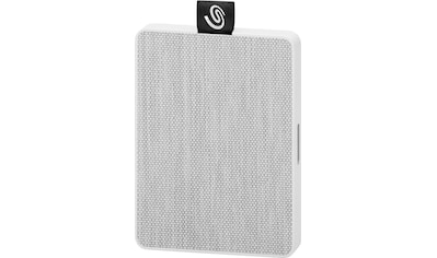 Seagate »One Touch SSD« externe SSD kaufen