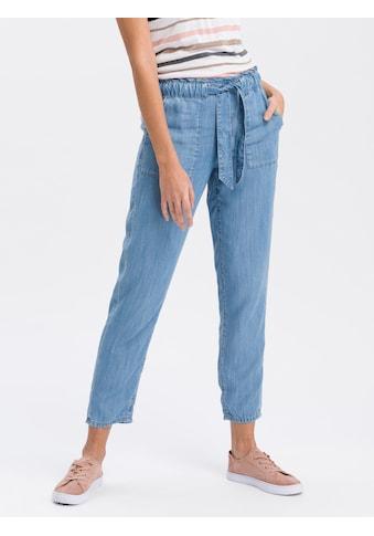 Cross Jeans® Stoffhose »P 421« kaufen