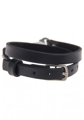 leslii Armband im Wickeldesign kaufen