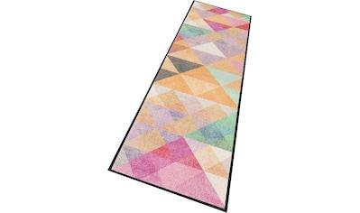 Läufer, »Snorre«, wash+dry by Kleen - Tex, rechteckig, Höhe 7 mm, gedruckt kaufen