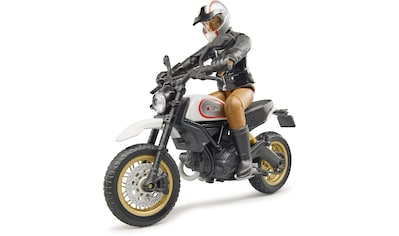 "Bruder® Spielzeug - Monstertruck ""Ducati Desert Sled mit Fahrer"" kaufen"