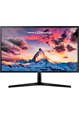 Samsung »S24F356FH« LED - Monitor (24 Zoll, 1920 x 1080 Pixel, 4 ms Reaktionszeit) kaufen