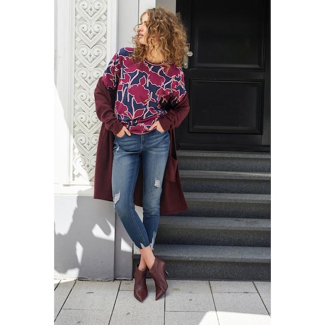 Aniston CASUAL Sweatshirt