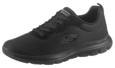 Skechers Sneaker »FLEX APPEAL 4.0 BRILLINAT VIEW«, mit Air-Cooled Memory Foam Ausstattung kaufen
