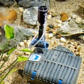 OASE Teichfilter »Filtral UVC 6000«, mit UVC-Klärer, Förderleistung: 2.500 l/h