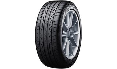 Dunlop Sommerreifen »SP SPORT MAXX«, 315/35 R20 110W XL kaufen