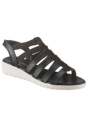 CITY WALK Sandalette, zum Schlupfen kaufen