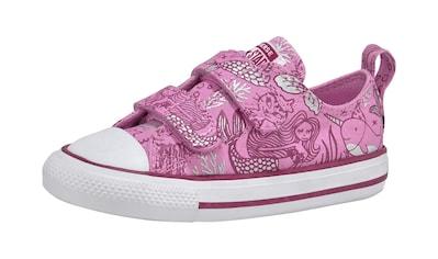 Converse Sneaker »Kinder CHUCK TAYLOR ALL STAR 2V - OX Mermaid« kaufen