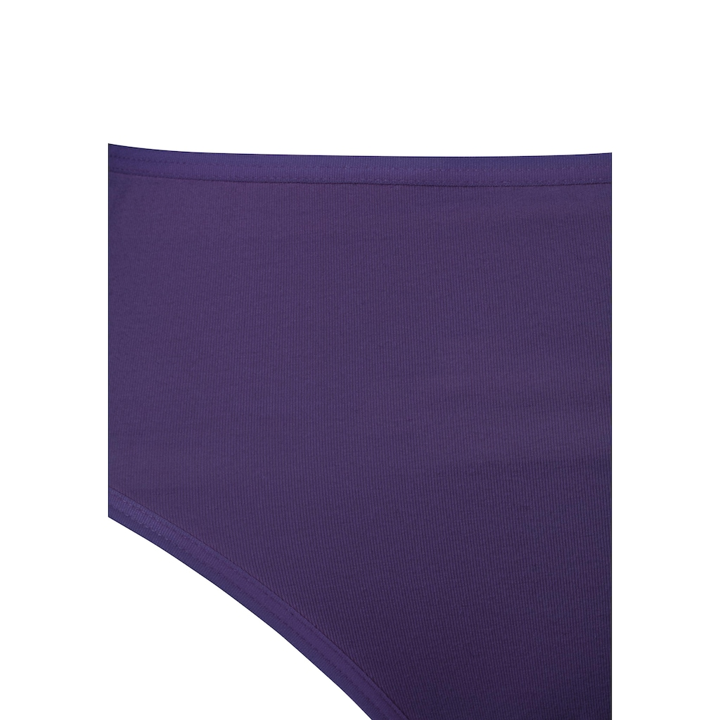 Go in Jazzpants, in frischen Uni-Farben
