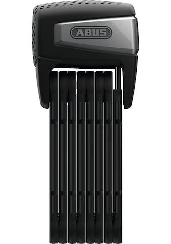 ABUS Faltschloss »Bordo 6500 ALARM /110 (RC) mit Bluetooth inkl. Fernbedienung« kaufen