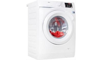 AEG Waschmaschine, L6FBA5470, 7 kg, 1400 U/min kaufen