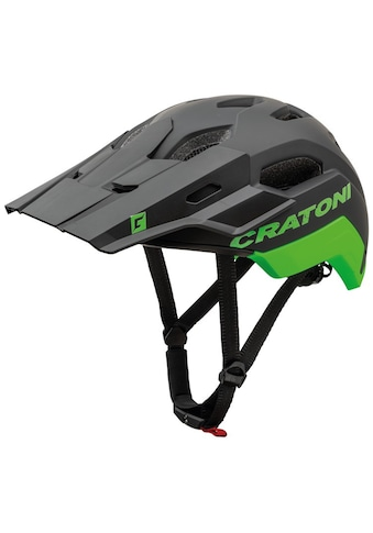 Cratoni Mountainbikehelm »MTB - Fahrradhelm C - MANIAC 2.0 Trail« kaufen