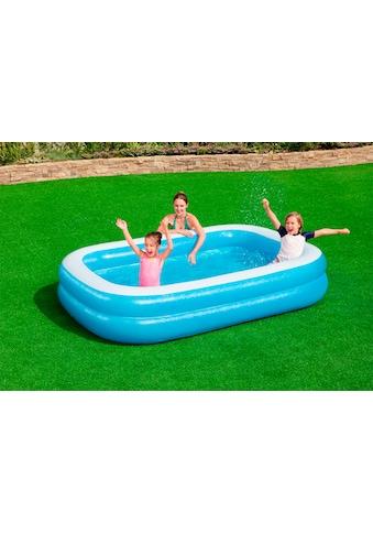 Bestway Planschbecken »Family Pool L«, BxTxH: 175x262x51 cm kaufen