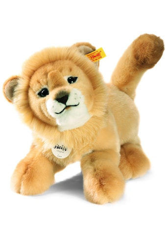 Steiff Kuscheltier »Leo Baby-Schlenker-Löwe« kaufen
