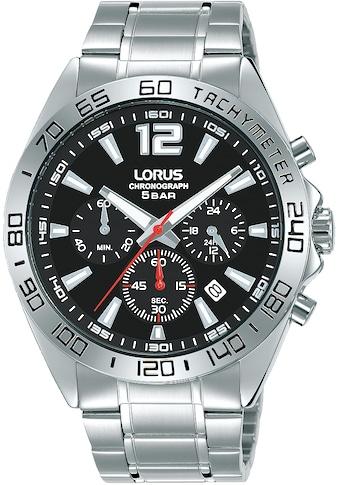 LORUS Chronograph »Lorus Sport, RT333JX9« kaufen