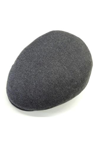 Chaplino Flat Cap, in melierter Optik kaufen