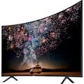 Samsung UE65RU7379 Curved-LED-Fernseher (163 cm / (65 Zoll), 4K Ultra HD, Smart-TV
