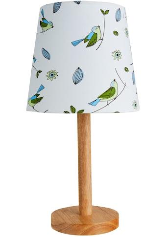 Pauleen Tischleuchte »Cute Bird«, E27, Vogel kaufen
