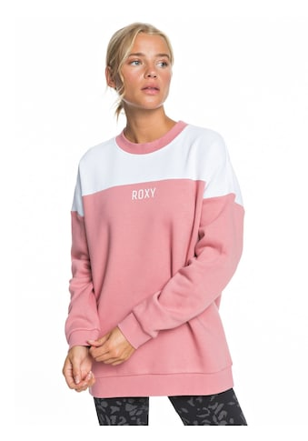 Roxy Sweatshirt »For The First Time« kaufen
