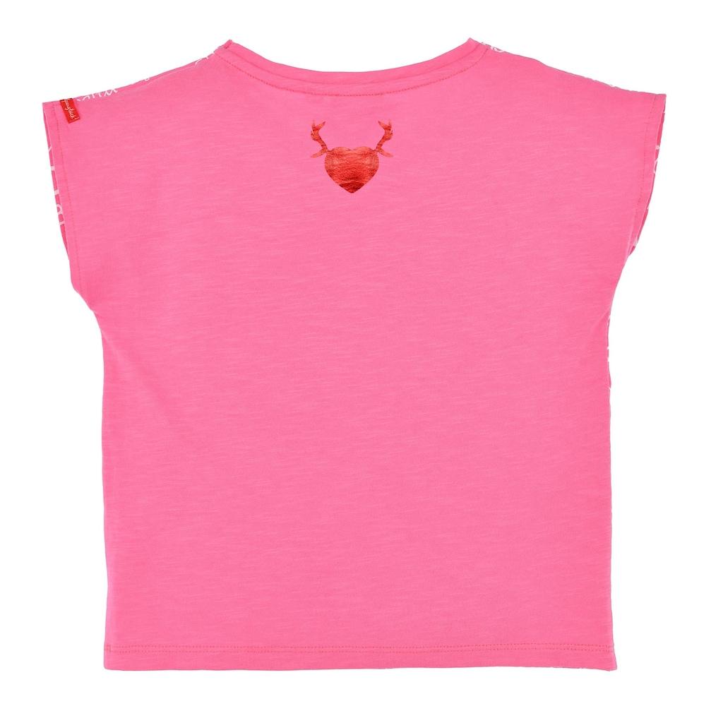 BONDI T-Shirt, mit coolem Print