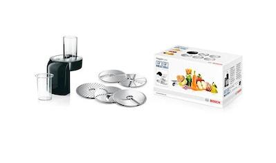 BOSCH Durchlaufschnitzler MUZXLVL1, Zubehör für Bosch Küchenmaschinen MUMXL/XX und MUM8 kaufen