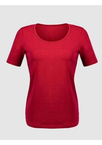 Dress In Shirt mit hohem Baumwollanteil kaufen