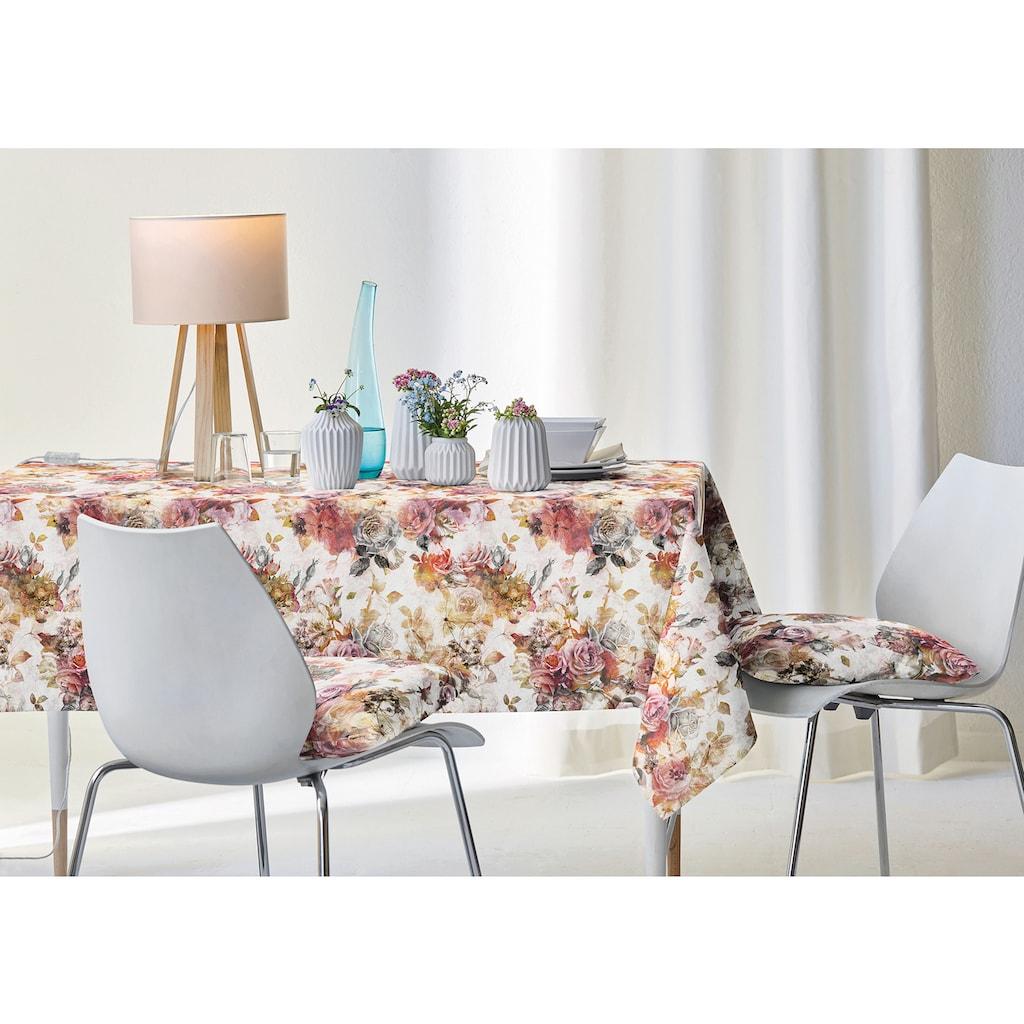APELT Tischband »2708 Herbstzeit«, Digitaldruck