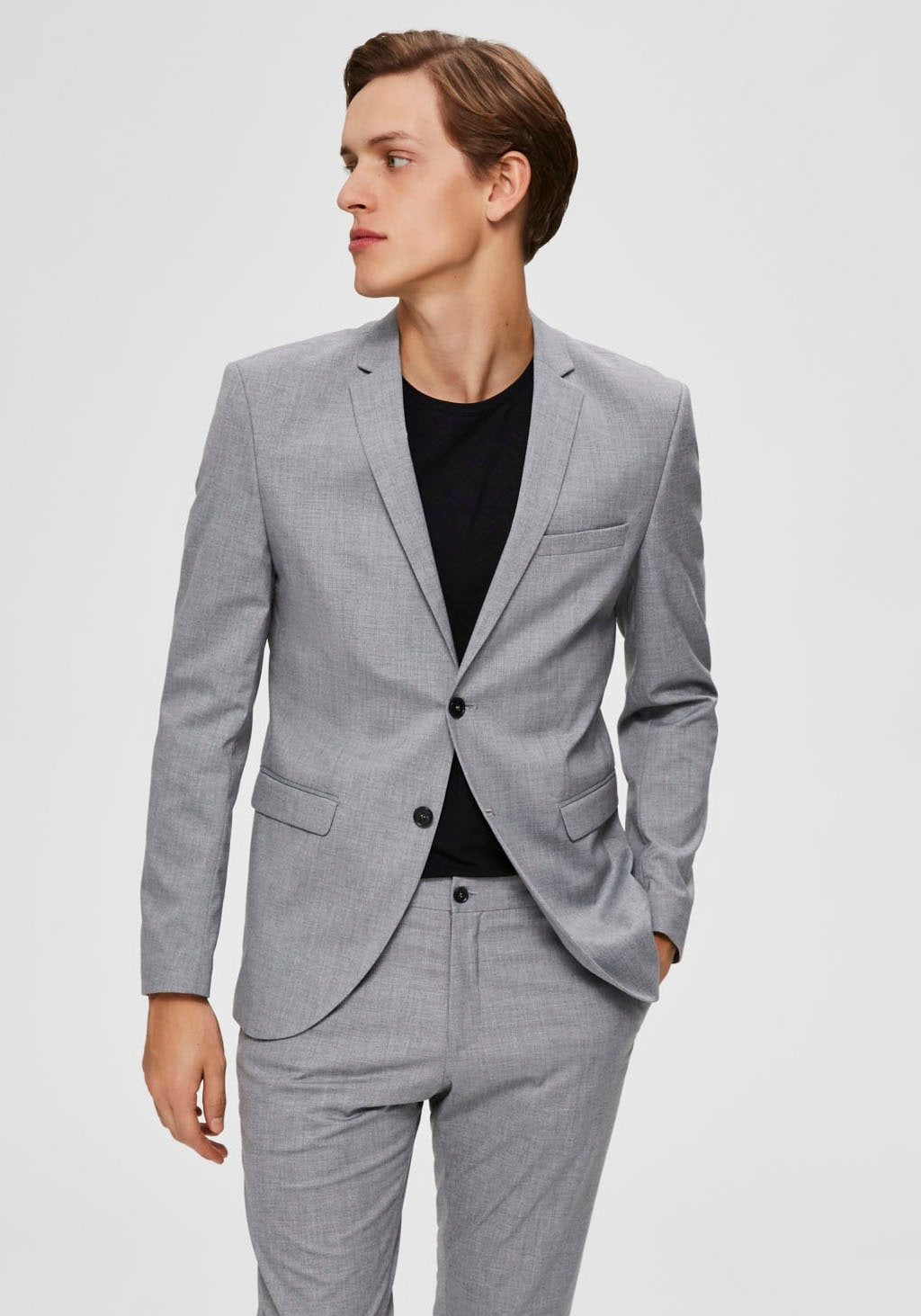 selected homme -  Jackett Logan Blazer