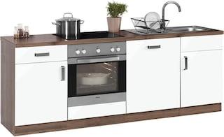 wiho k chen k chenzeile tacoma auf rechnung kaufen baur. Black Bedroom Furniture Sets. Home Design Ideas