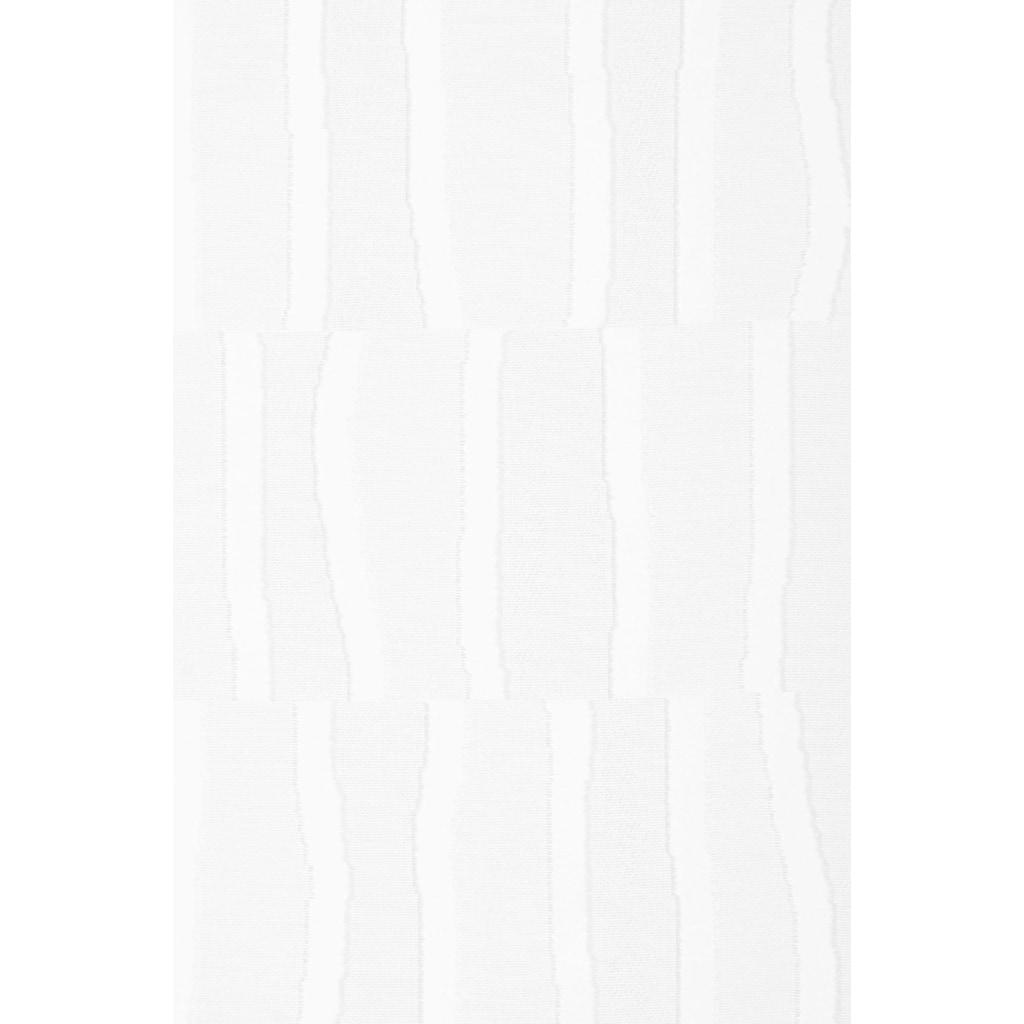 DEKO TRENDS Vorhang »Mikado«, HxB: 245x60, Schiebevorhang mit Alupaneelwagen