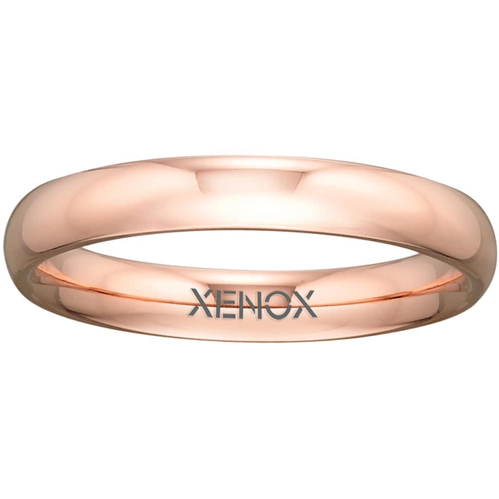 XENOX Partnerring »Xenox & Friends, X2305«