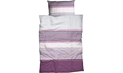 Bettwäsche »Poupy«, CASATEX kaufen