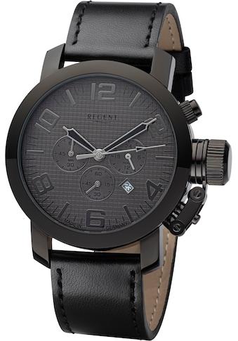 Regent Chronograph »11110547  -  1608.59.22« kaufen