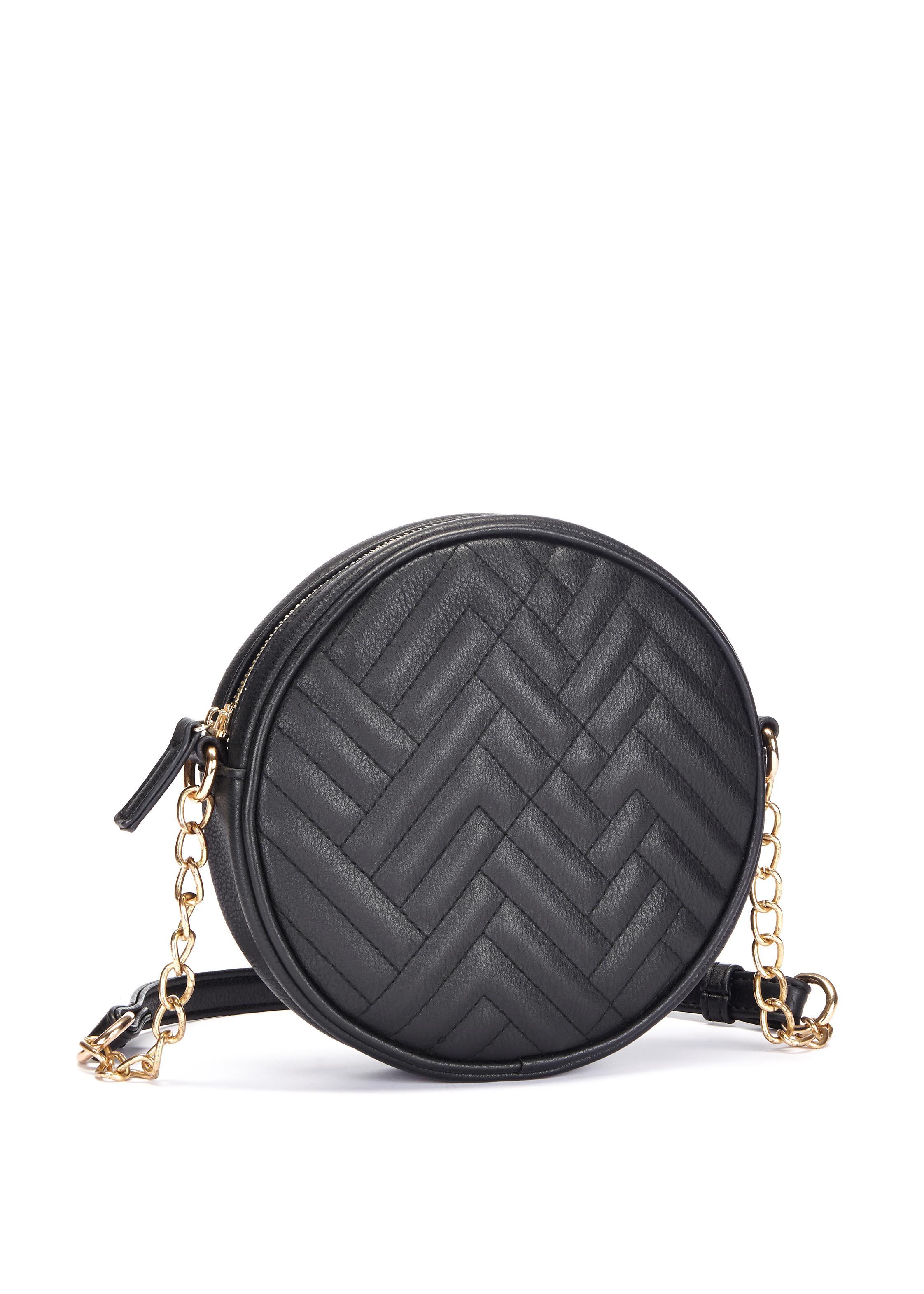 LASCANA Mini Bag | Taschen > Handtaschen > Abendtaschen | Schwarz | Lascana