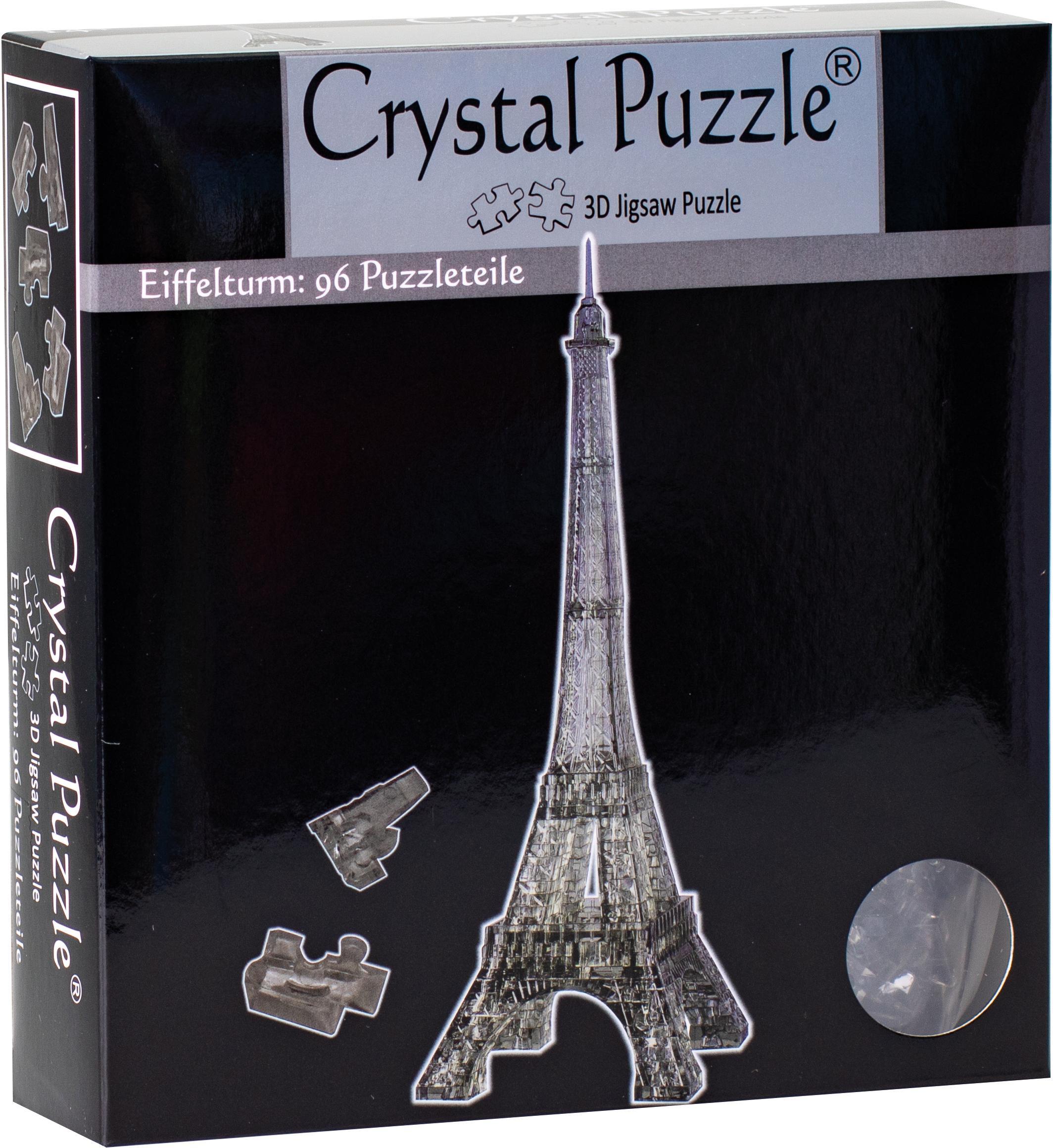 """3D-Puzzle """"Eiffelturm"""" Kindermode/Spielzeug/Gesellschaftsspiele/Puzzle/3D Puzzle"""