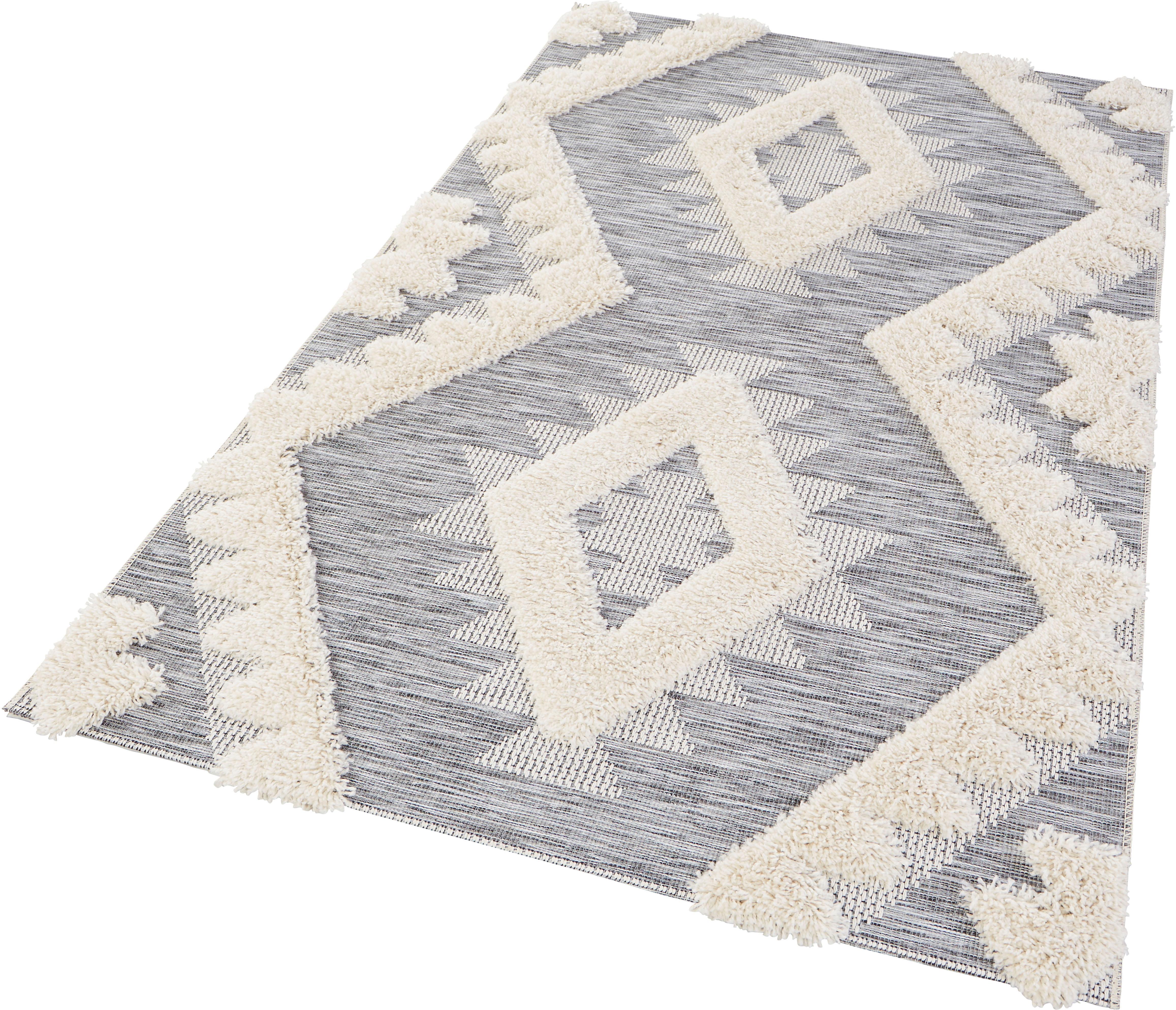 Teppich Tiddas Mint Rugs Rechteckig Hohe 35 Mm Maschinell