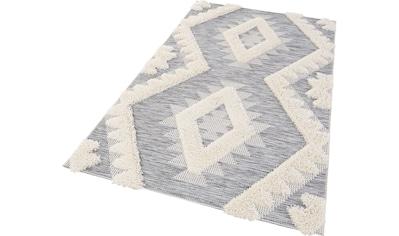 Teppich, »Tiddas«, MINT RUGS, rechteckig, Höhe 35 mm, maschinell gewebt kaufen