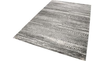 Esprit Teppich »Makai«, rechteckig, 12 mm Höhe, Wohnzimmer kaufen