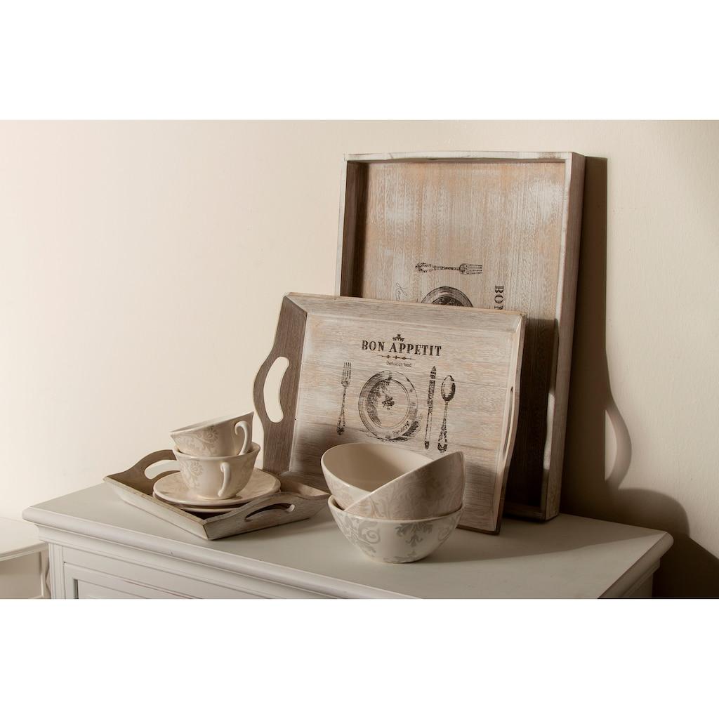 Myflair Möbel & Accessoires Tablett »Harry«