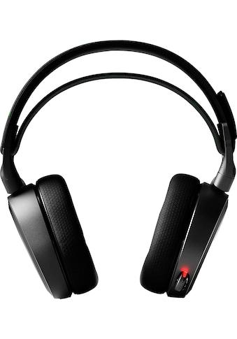 SteelSeries Gaming-Headset »Arctis 9X (Series X) Gaming Headset kabelgebunden Arctis... kaufen