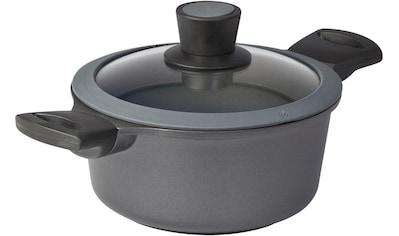 SKK Kochtopf »Serie 6«, Aluminiumguss, (1 tlg.), Induktion kaufen