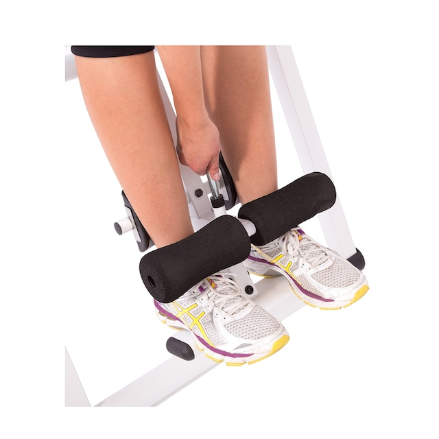 SportPlus Rückentrainer »Inversion Table SP-INV-010«