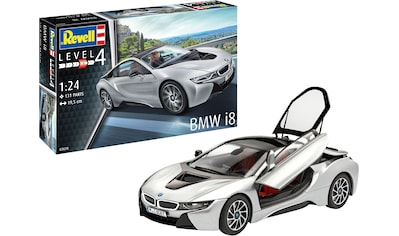 Revell® Modellbausatz »BMW i8«, 1:24, Made in Europe kaufen